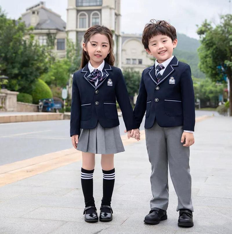 幼儿园园服
