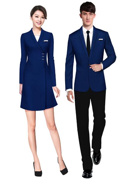 工作服、职业装定做、团体服装生产厂家