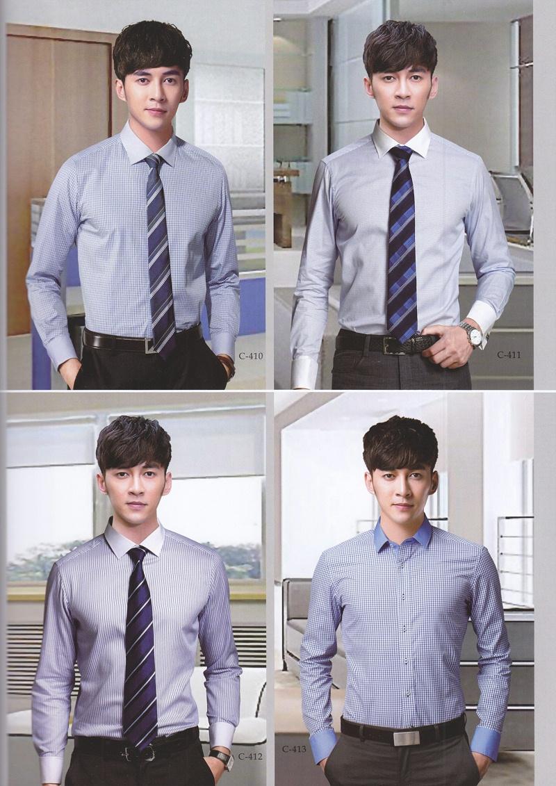男士商务正装不同场合的着装及注意事项