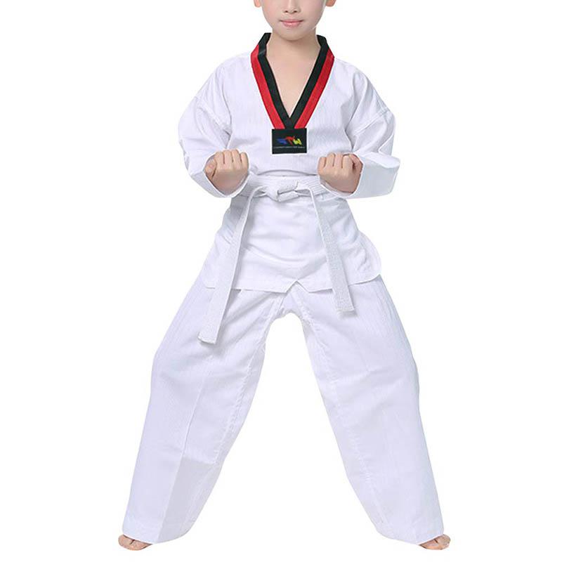 跆拳道服装|跆拳道道服