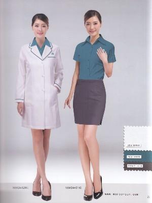 夏季医护工作服定制