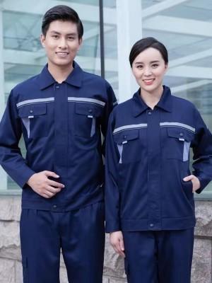 环卫工人的工作服