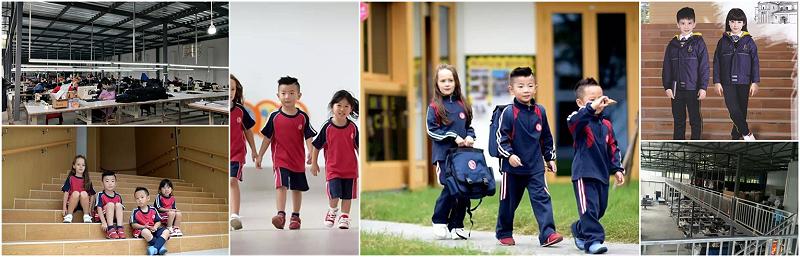 幼儿园统一购买班服订做方案