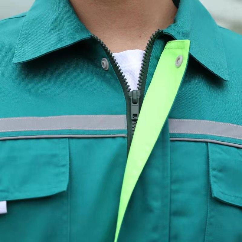 环卫工人工作服