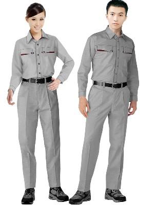 7款夏季短袖工装|夏季厂服
