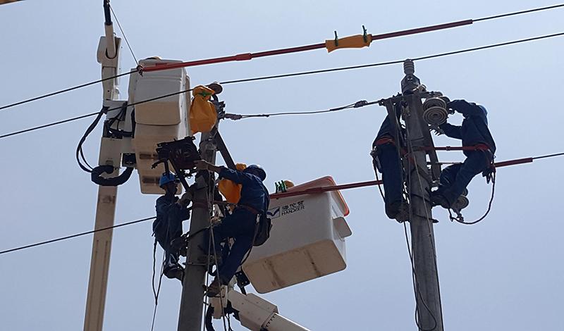 电力工作服