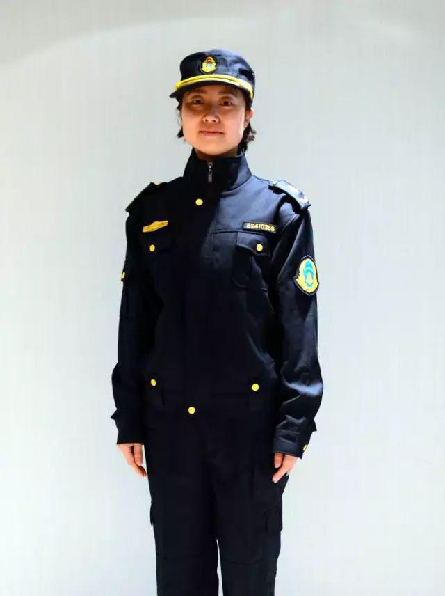 路政执法服装春秋系列