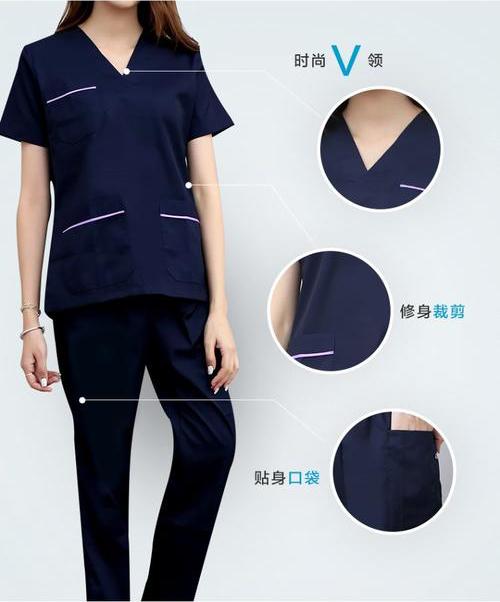 医院对icu手术室工作服穿着规定