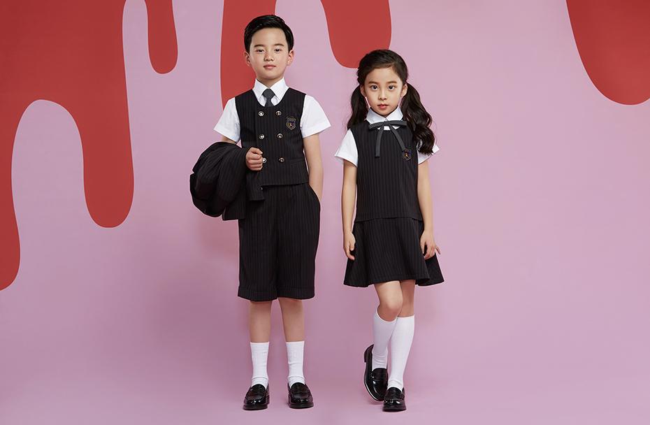 小学校服B01