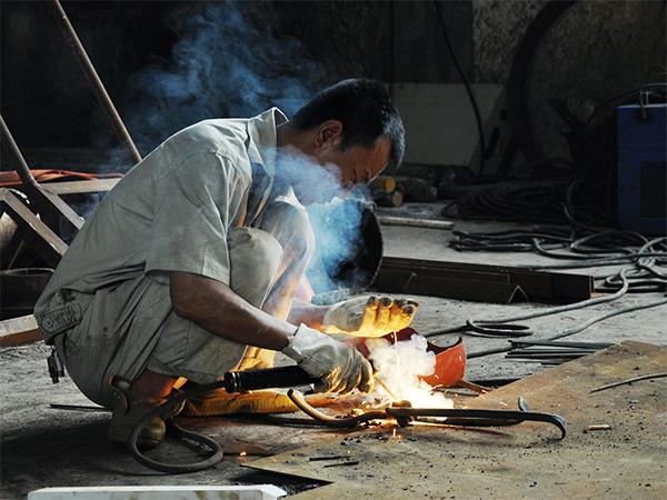 电焊工作服哪种好?