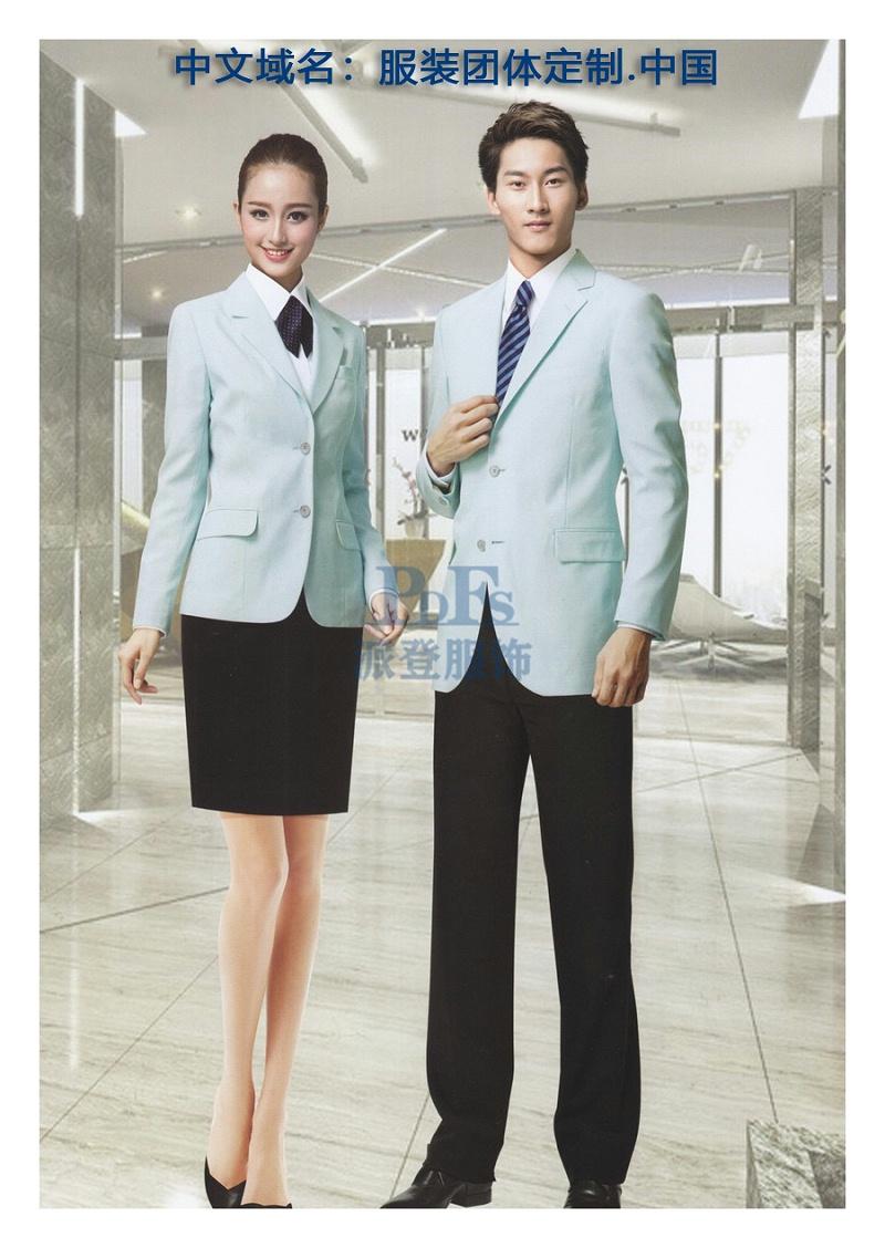 酒店制服的的管理制度与酒店服务员服饰特点